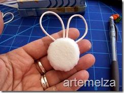 ARTEMELZA - coelho de tampinha de refrigerante-22